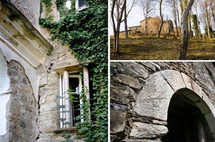 Centroanidra attrazioni locali for Sito storico