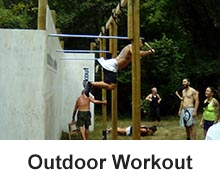 spartan race percorsi workout outdoor